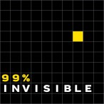 99% Invisible logo