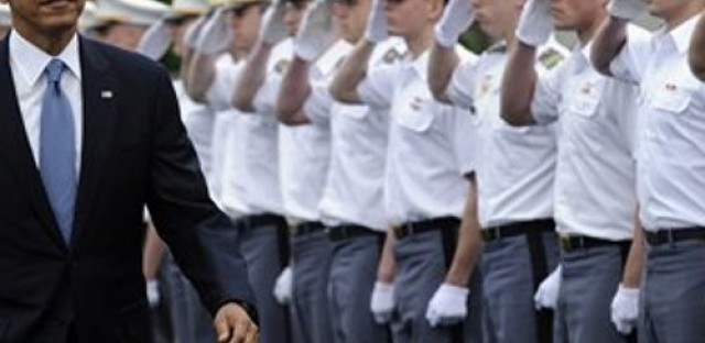 Obama speaks at West Point, Modi's first days in office, and 1970s Thai music