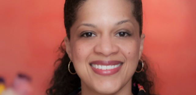 Heather Robinson is the new executive director of the Beverly Arts Center.