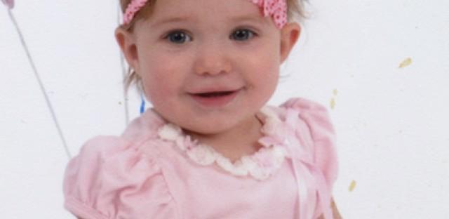 Gina Marie Presley, 3