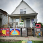 Englewood Nonprofit Expands Its 'Peace Campus' With New Family Resource House