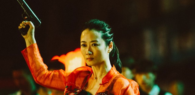 A still from 'Ash is Purest White'