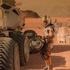 StarTalk Radio : Surviving on Mars, with Andy Weir Image