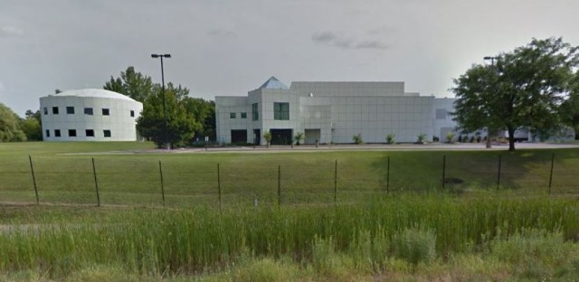 Police responded to Prince's Paisley Park estate Thursday morning, after a death was reported.