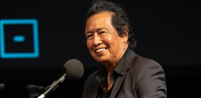 Ask Me Another : Alejandro Escovedo: Punk Rock Roots In Texas Image