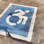Handicapped Space