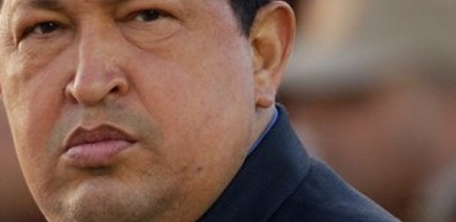 Chavez divisive in life and death