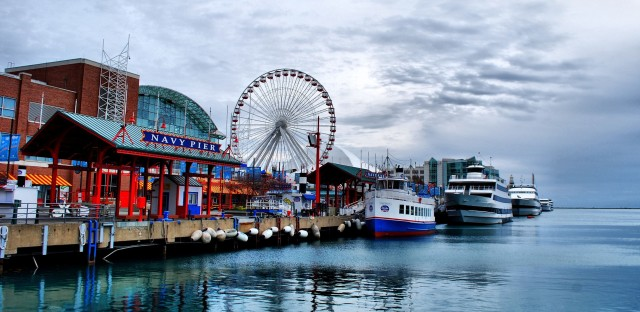 McPier trustee Jim Reilly talks potential changes with new Navy Pier management