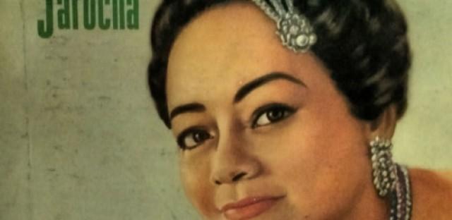 Global Notes: Toña la Negra, the Queen of Mexican boleros