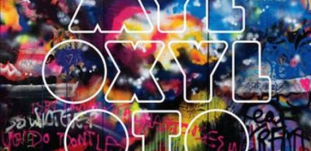 Album review: Coldplay, 'Mylo Xyloto' (Capitol)