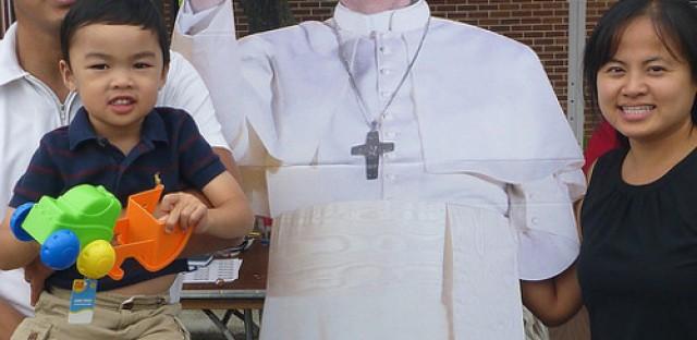 New Pew survey examines Catholic attitudes on the family