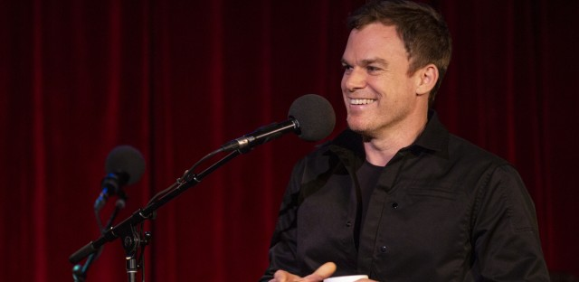 Ask Me Another : Michael C. Hall And Ronny Chieng: More Fun Than A Carrot Image