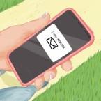 text message illustration