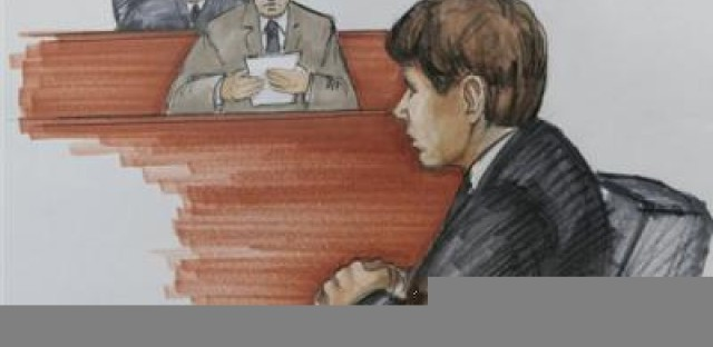 If Blagojevich gets 30 years-to-life, I'm moving to Canada