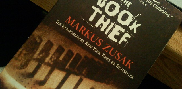 """The Book Thief"" is the latest selection in One Book, One Chicago program"