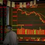 CHINA FINANCIAL MARKETS
