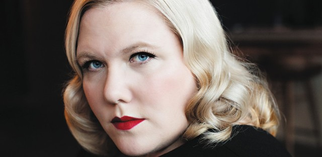 Lindy West's writing has appeared in The Stranger, Jezebel and The Guardian.