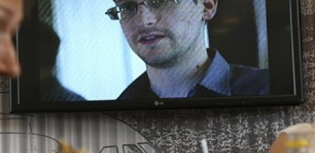 Snowden in Russia, solidarity with Guantanamo and helping children in Ghana