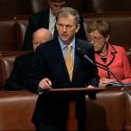 Illinois 6th District Congressman Sean Casten