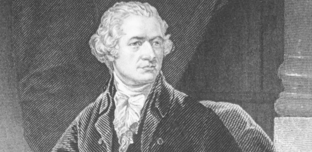 The Library of Congress is home to The Alexander Hamilton Papers — a collection of 12,000 items. You can view the documents online.