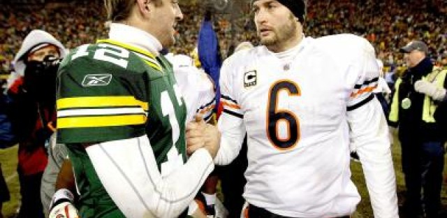 Justin Kaufmann hates the Green Bay Packers – but doesn't know why