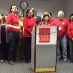 Chicago Teachers Union Rejects 'Serious Offer' from District