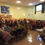 Local School Council votes on Jenner/Ogden merger