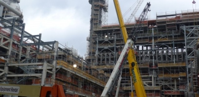 A lot at stake for BP in Whiting expansion