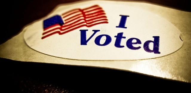 Early voting starts in Chicago's mayoral race