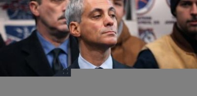 How transparent is Emanuel's city hall?