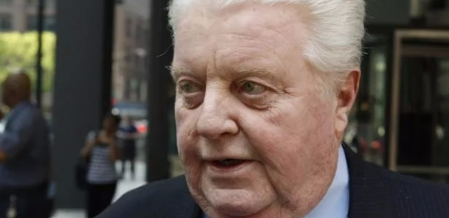 A pattern of abuse under former Chicago police Cmdr. Jon Burge was documented in a 1990 report authored by Michael Goldston.