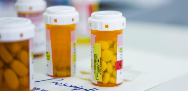 Express Scripts assures patients it has a policy of not putting cancer medicine or mental health drugs on the list of products it excludes from its formulary.