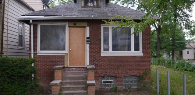 Race, segregation and violence: Views from one block in Englewood ...