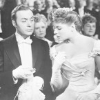 In the 1944 film Gaslight, Gregory (Charles Boyer) slowly tricks his wife, Paula (Ingrid Bergman), into believing she is insane.
