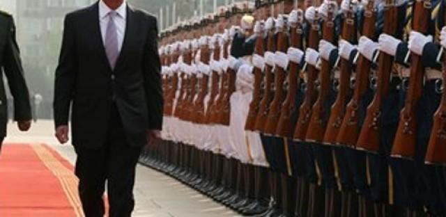 Defense Secretary Hagel travels to Japan and China