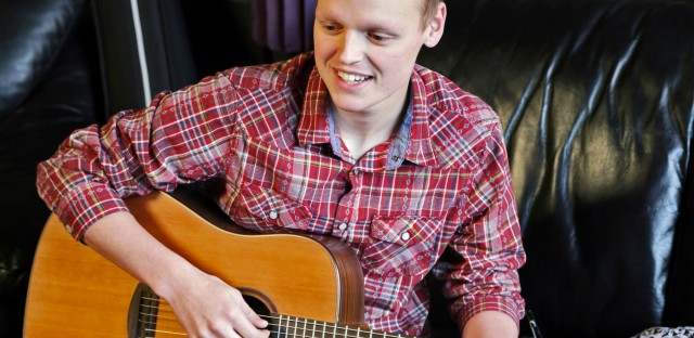Zach Sobiech, whose goodbye song 'Clouds' touched millions, died on May 20 at age 18.