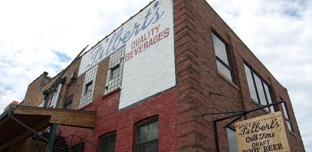 Filbert's Root Beer Company
