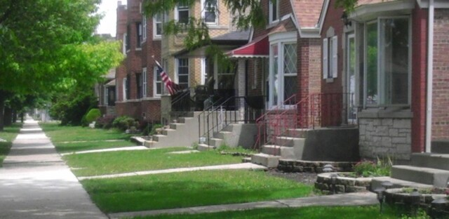 Why are we still collecting taxes to prevent white flight in Chicago?