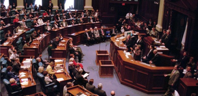 What's at stake and what's next in redistricting?