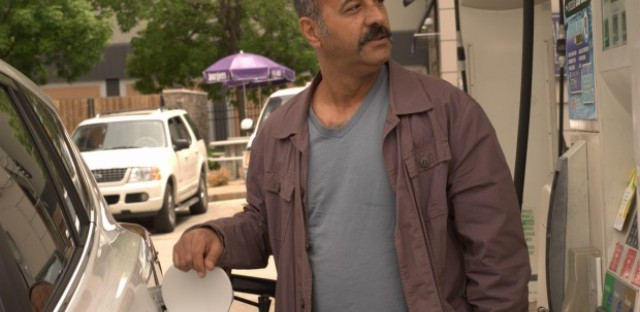 Saied Sarvinehbaghi has driven cabs on and off for 35 years in Chicago. He says the expense of maintaining his medallion – plus business lost to ridesharing competition – may soon drive him out of the business.