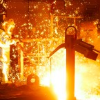 Northwest Indiana steel industry not out of the woods yet