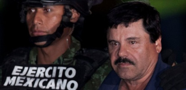 'El Chapo' recaptured, China critics disappeared and Guantanamo prison anniversary