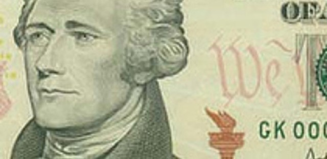 What woman should be on the $10 bill?