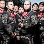 Mariachi El Bronx makes a way of life out of a side project