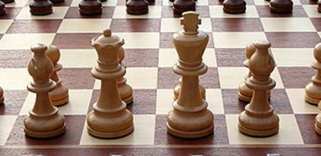 A chess champion from the slums of Kampala
