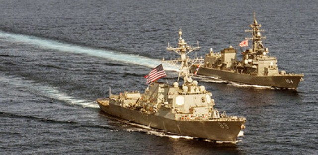 What's really playing out in the South China Sea?