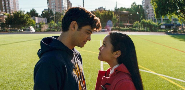 Pop Culture Happy Hour : To All The Boys I've Loved Before Image