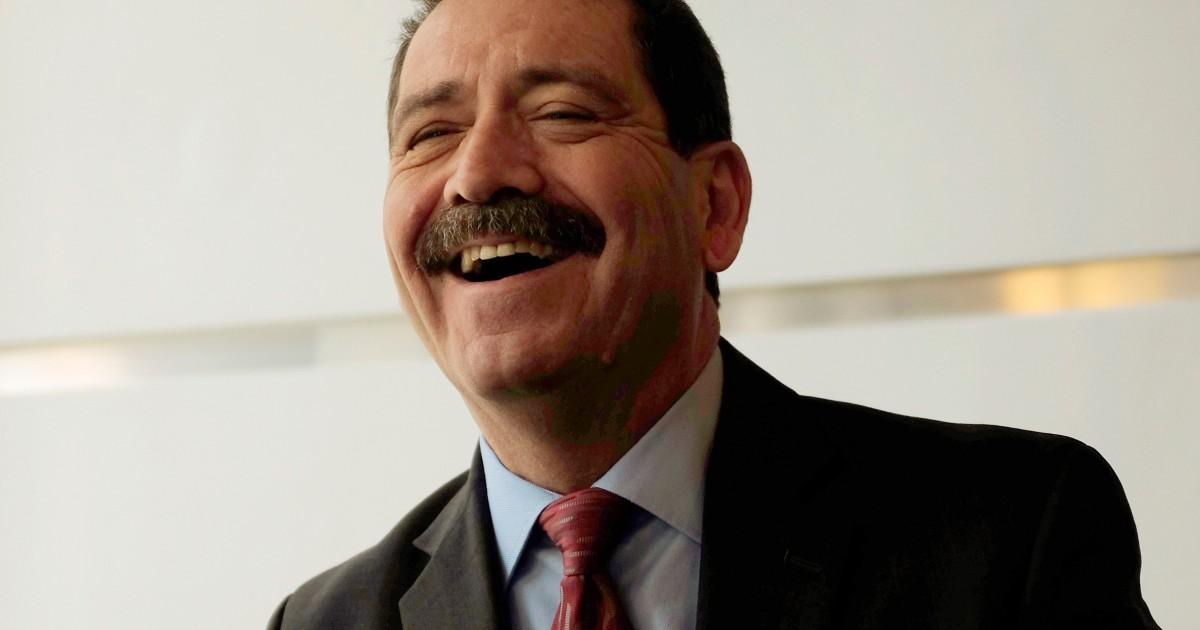 Hispanic Heritage Month: Rep. Jesús Chuy Garcia On New Latino Coalition, Immigration Reform - WBEZ