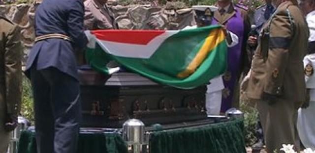 South Africa after Mandela
