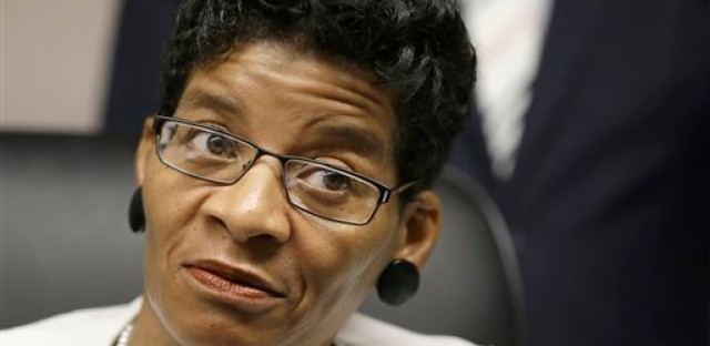 Sandra Bland's Mother: Trooper's Perjury Charge 'Not Justice'